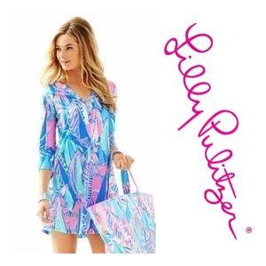 ⛵️😍LILLY PULITZER Ali slip on dress - M ⛵️😍